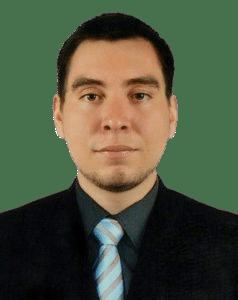 Dr. Rodrigo Pastor