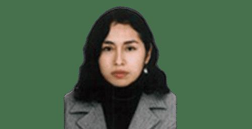 Dra. Giovanna Vargas Rado